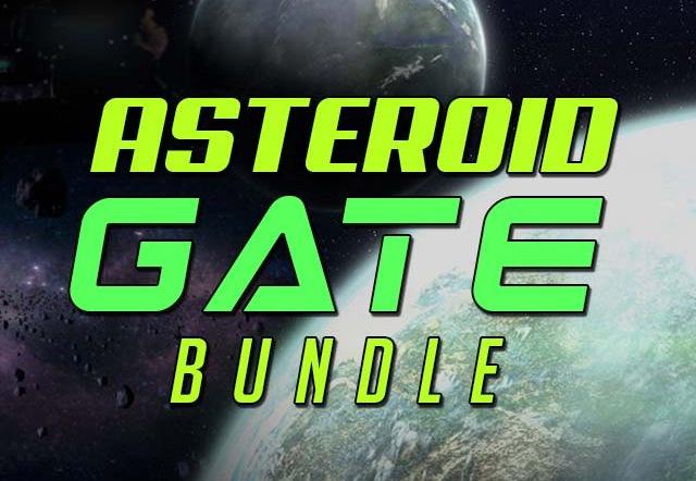 IndieGala Asteroid Gate Bundle