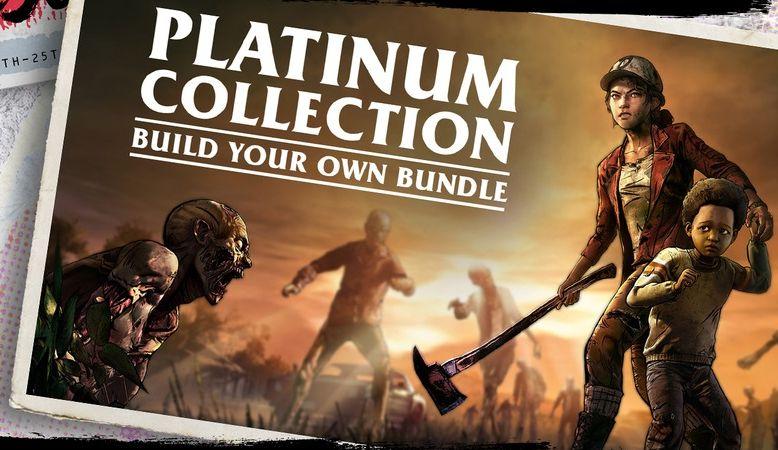 Fanatical Platinum Collection – Build Your Own Bundle September 2020