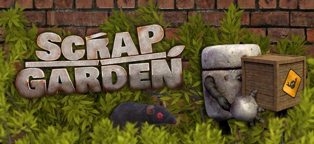 Get Scrap Garden free on Steam