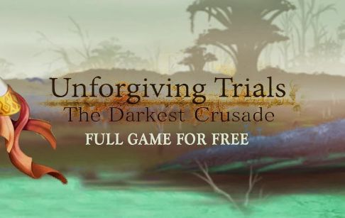 Unforgiving Trials: The Darkest Crusade is free on IndieGala