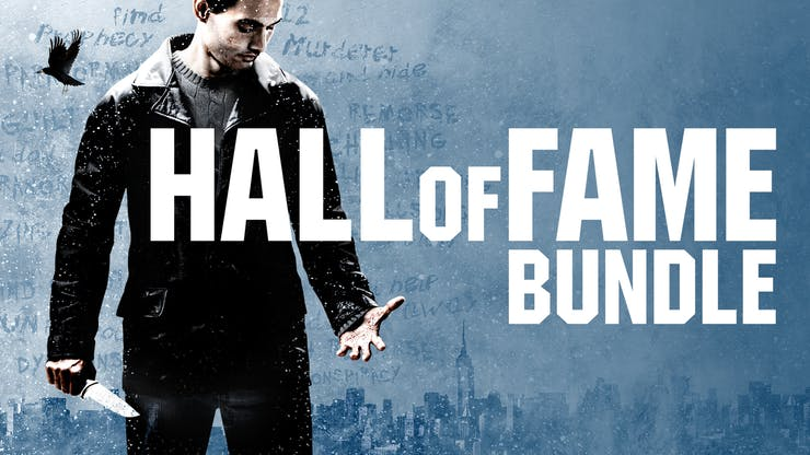 Fanatical Hall of Fame Bundle