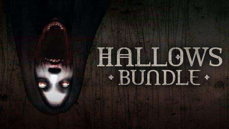 Fanatical Hallows Bundle