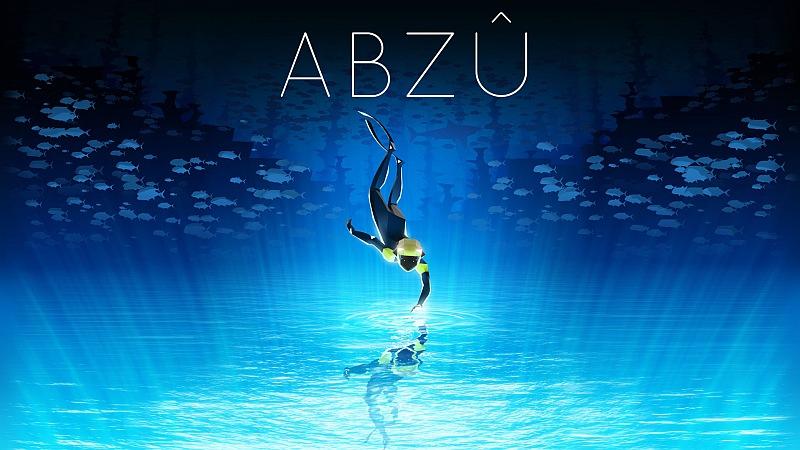 ABZU is Free on Epic Games Store | Indie Game Bundles