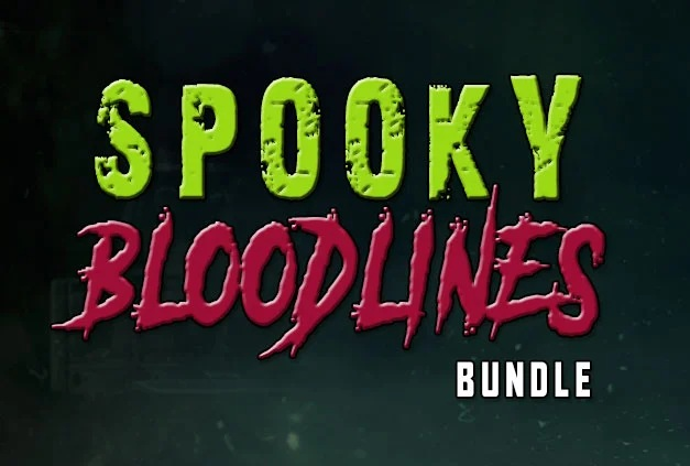 IndieGala Spooky Bloodlines Bundle