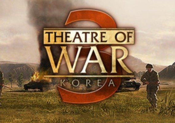 Free game on IndieGala: Theatre of War 3 Korea
