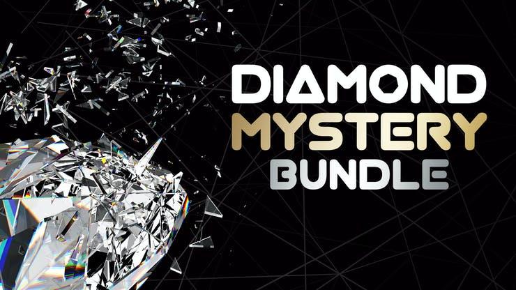 Fanatical Diamond Mystery Bundle