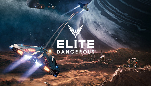 Free Game: Epic Games Store is giving away Elite Dangerous