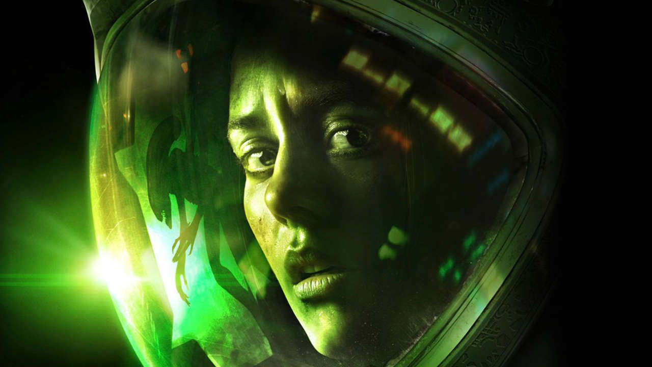 Day 5 of Epic Games Store Free Games: Alien Isolation
