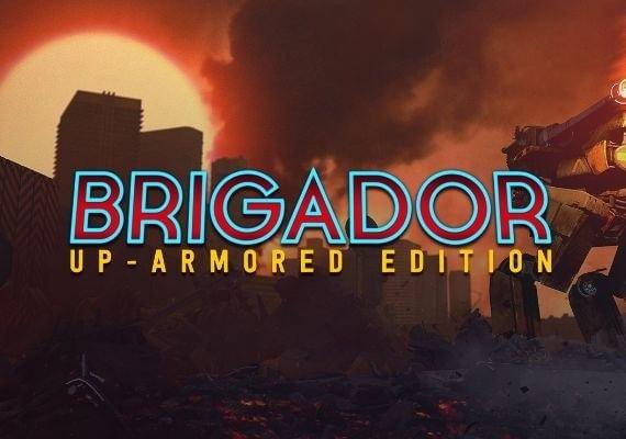 Brigador: Up-Armored Deluxe Edition