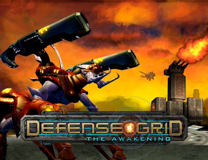 Day 4 of Epic Games Store Free Games: Defense Grid: The Awakening