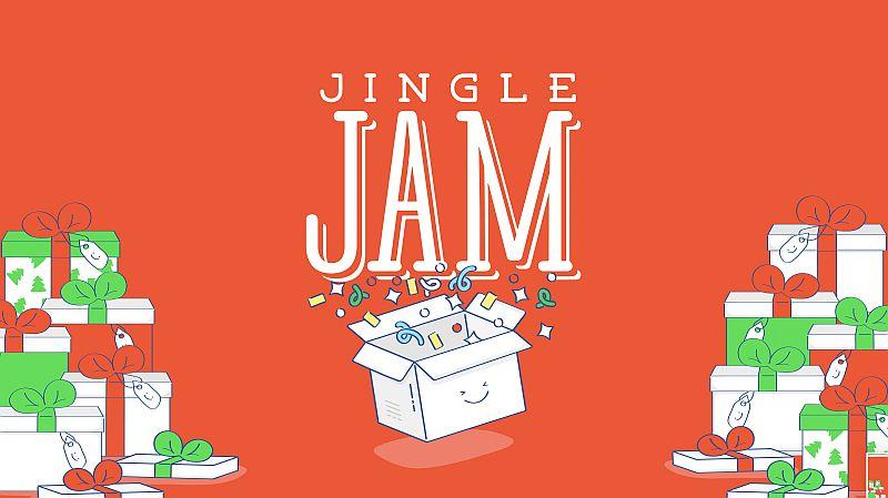 Tiltify Yogcast Jingle Jam 2020