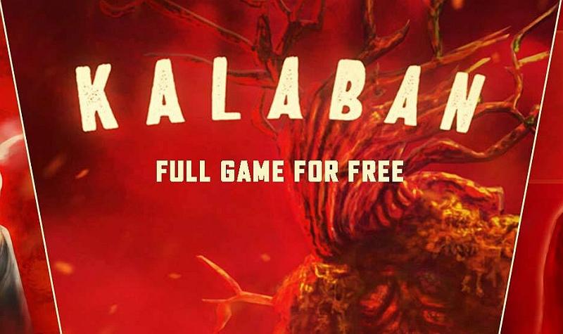 Get Kalaban for free at IndieGala