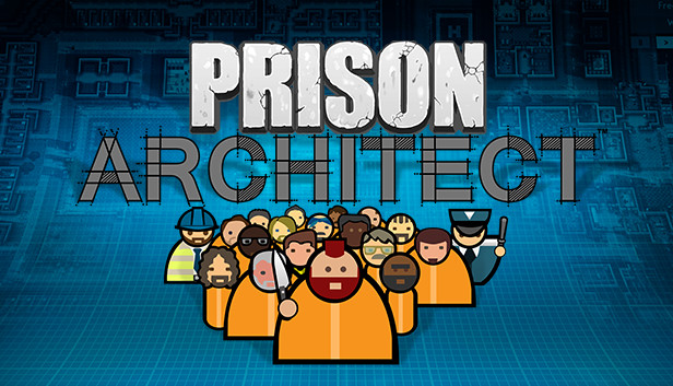 Get a free copy of Prison Architect on GOG
