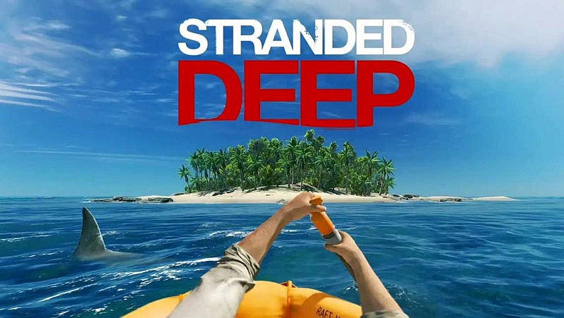 Day 12 of Epic Games Store Free Games: Stranded Deep