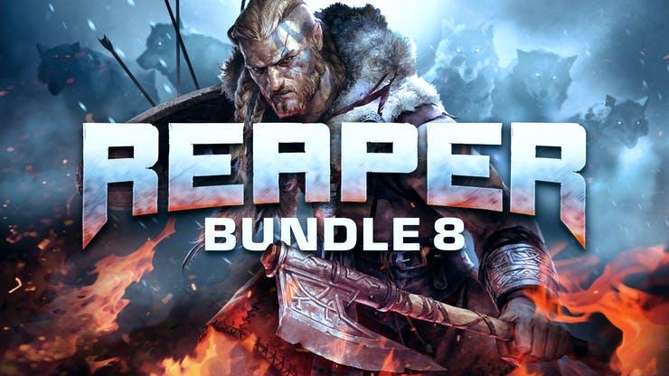 Fanatical Reaper Bundle 8