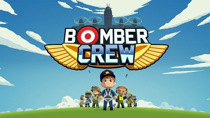 Get a FREE Bomber Crew Steam Key at Humble Bundle