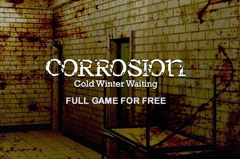 Corrosion: Cold Winter Waiting is Free on IndieGala