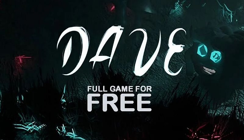 Free Game: Dave is free on IndieGala