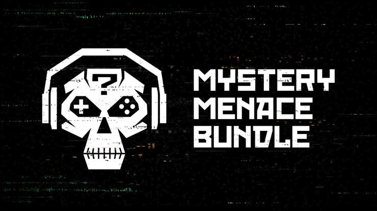 Fanatical Mystery Menace Bundle