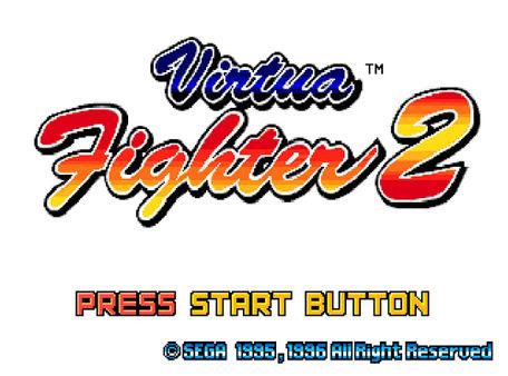 Get SEGA's Virtua Fighter 2 for free on Steam