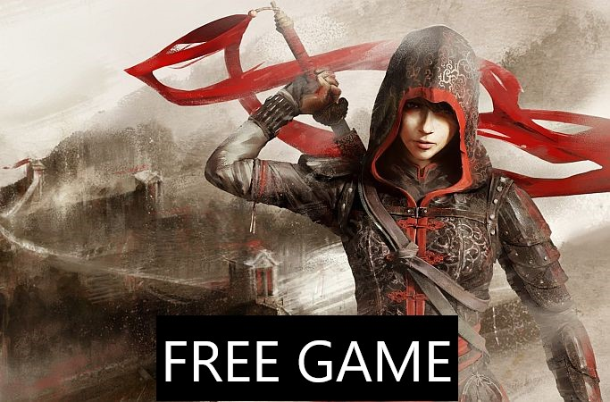 Ubisoft is giving away Assassin's Creed Chronicles: China for FREE