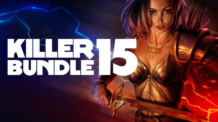 Fanatical Killer Bundle 15