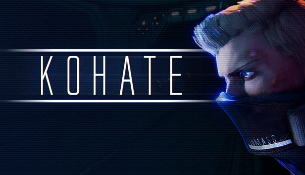 Get horror sci-fi game Kohate for free at Itch.io
