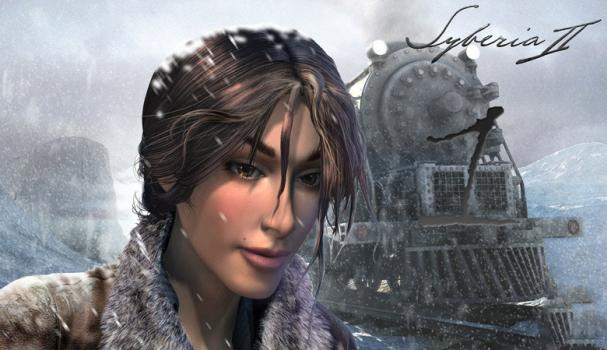 Syberia 2 is free on IndieGala for a limited time