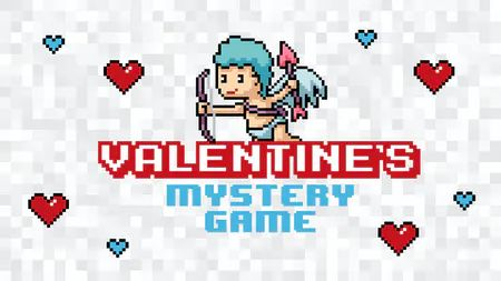 Fanatical Valentine's Mystery Game