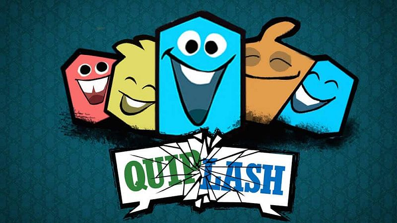 Get Quiplash free on Steam for a limited time