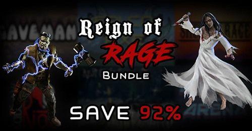 IndieGala Reign of Rage Bundle
