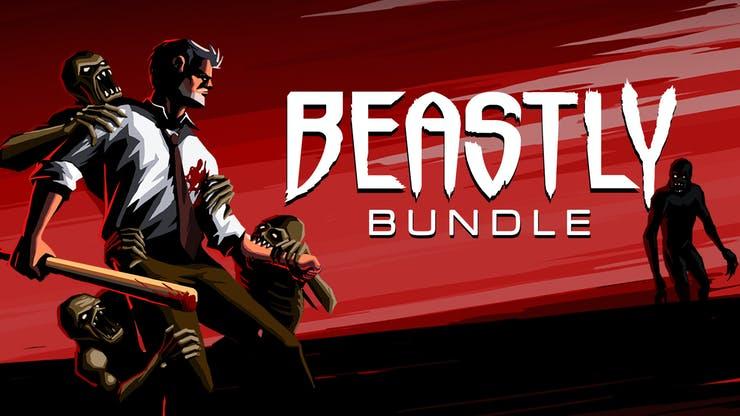 Fanatical Beastly Bundle