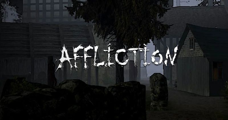 Affliction is free on IndieGala