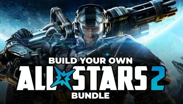 Fanatical Build Your Own All Stars Bundle 2