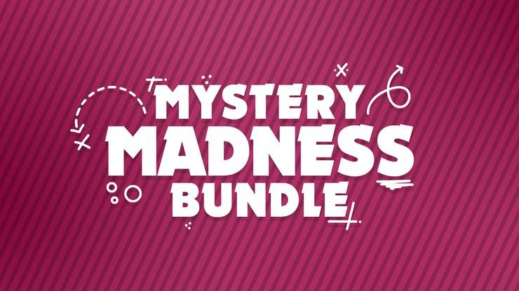 Fanatical Mystery Madness Bundle
