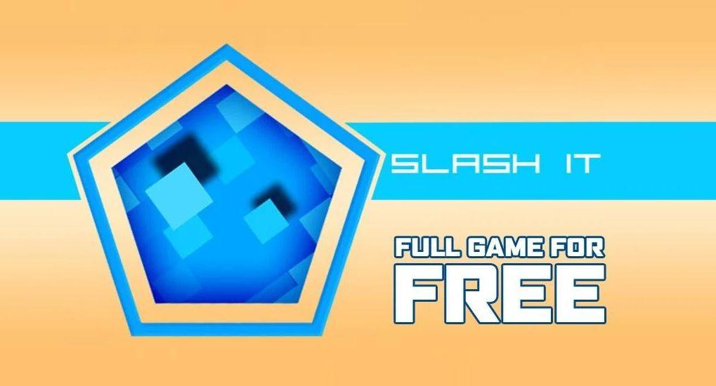 Free Game: Slash It is free on IndieGala