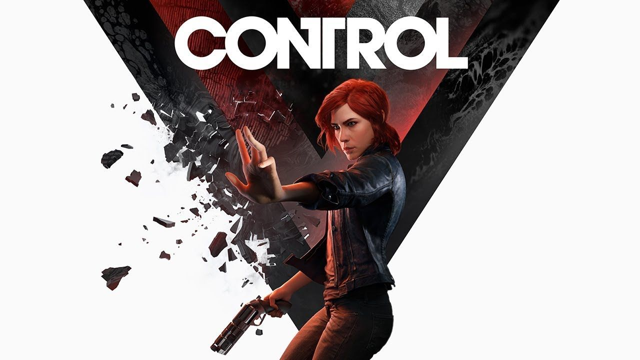 Control is FREE on Epic Games Store