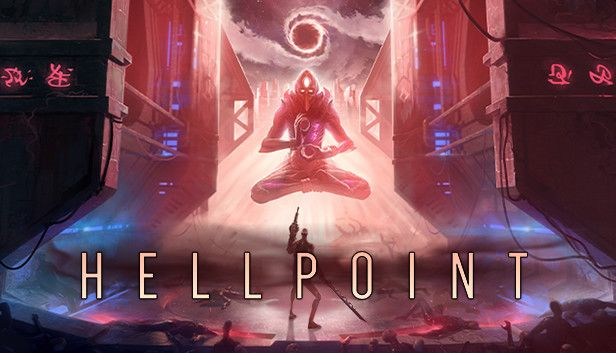 Grab a free copy of Hellpoint at GOG for 48 hours