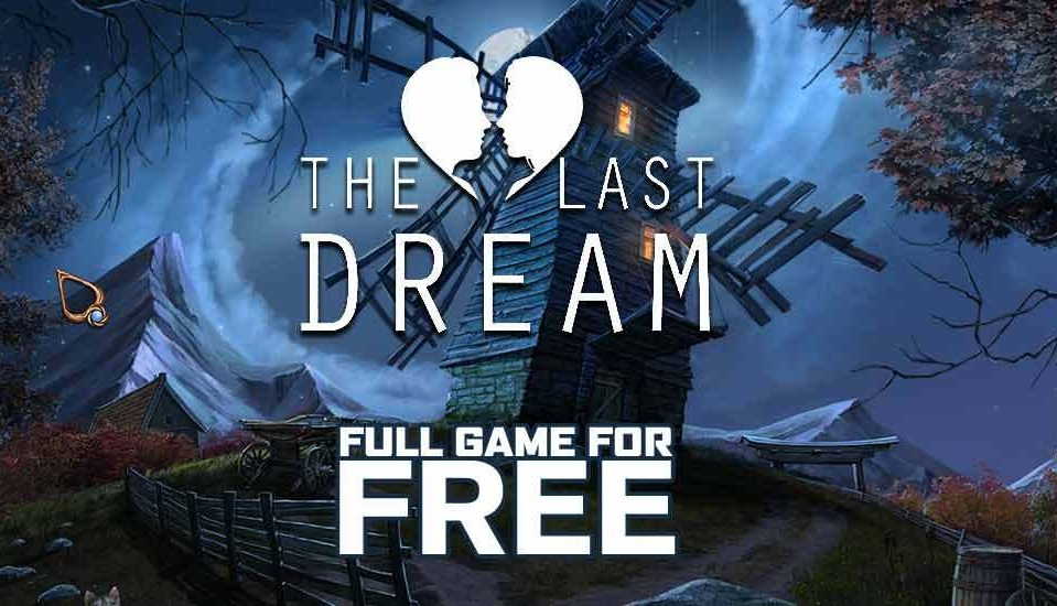 Get The Last Dream: Developer's Edition for free on IndieGala