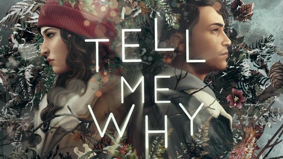 Tell Me Why: Chapters 1-3 est gratuit sur PC et XBOX