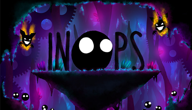 2D puzzle game Inops is free on XBOX