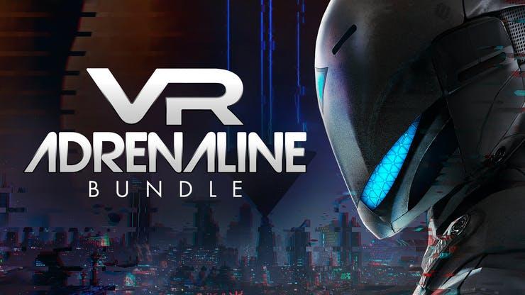 Fanatical VR Adrenaline Bundle