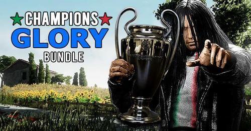 IndieGala Champions Glory Bundle