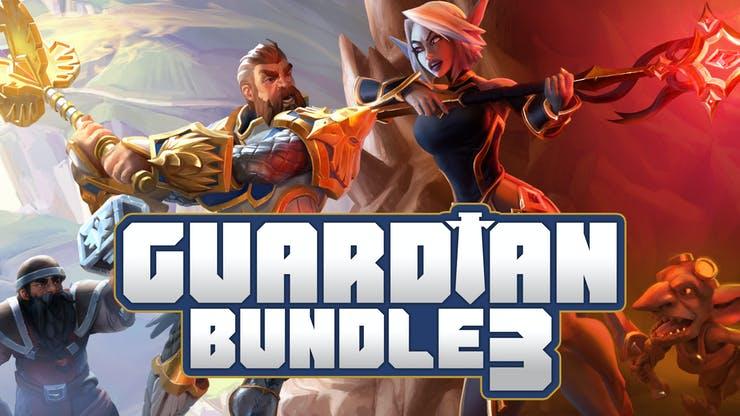 Fanatical Guardian Bundle 3