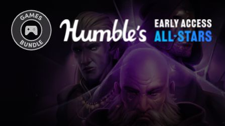 Humble's Early Access All-Stars Bundle