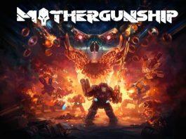 Free Game on Epic Games Store: Mothergunship