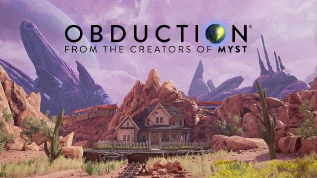 Free Game on Epic Games Store: Obduction