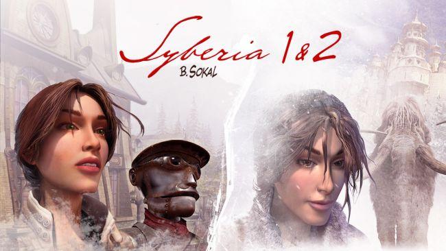 Syberia I & II (Free PC Game)