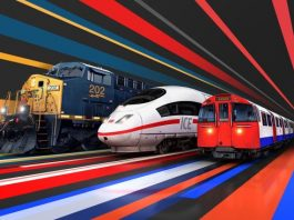 Free Game on Epic Games Store: Train Sim World 2