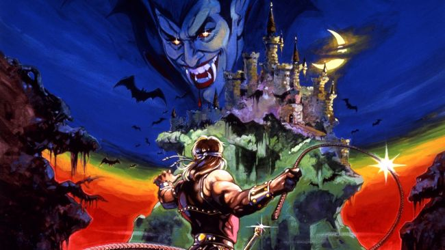 GreenManGaming: Castlevania Anniversary Collection